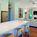Residential interior design - Palmview - 7
