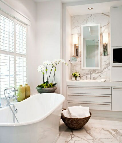 Bathroom design considerations