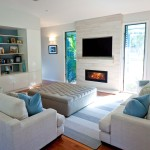 Sunshine coast living room